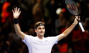 Roger Federer wants to play for few more years