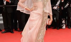 Top Ten Designer Party Wear Sarees for Wedding Celebrations