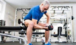 Bodybuilding at Any Age – It's Never Too Late to Start!