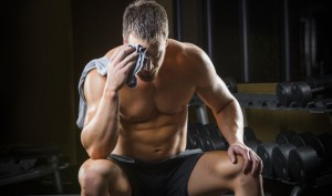 Getting Sick – A Bodybuilder's Guide To Dealing With Illness
