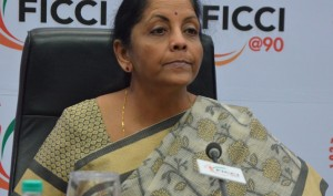 Defence Acquisition Council may clear all backlog by year end: Nirmala Sitharaman