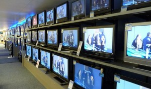 Govt raises customs duty on some electronic items including TV by 5%