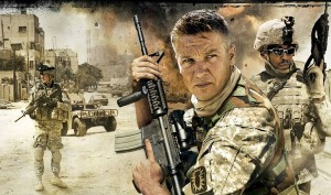 Movie Reviews – The Hurt Locker