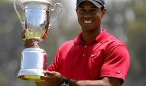 PR Lessons Learned From Tiger Woods