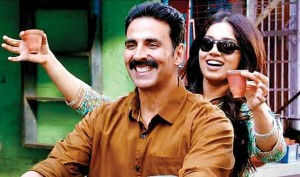 Akshay Kumar and Bhumi Pednekar's Toilet: Ek Prem Katha in Bill Gates' inspirational stories of 2017 list