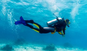Health and Fitness in Scuba Diving