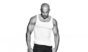 Vin Diesel Exercise Tips – Get Vin Diesel Body in 2 Months!