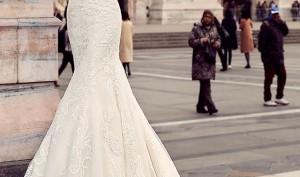 Celebrity Wedding Gowns – Get Your Own Designer Wedding Dress