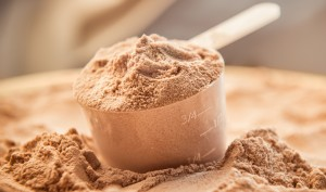 Why Whey Protein?