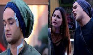 Bigg Boss 11: Hina Khan takes revenge from Vikas Gupta, here's what she said