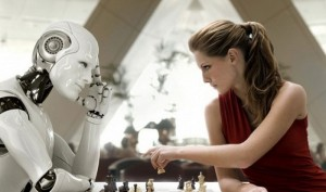 Artificial Intelligence Versus Human Intelligence