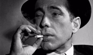 Actor Humphrey Bogart – A Magnificent Life