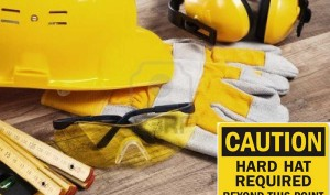 Construction Safety and Health Tips