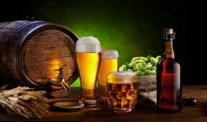 Home Brewed Beer – The Next Health Food?