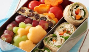 Healthy Lunch Ideas to Feed Your Kids!