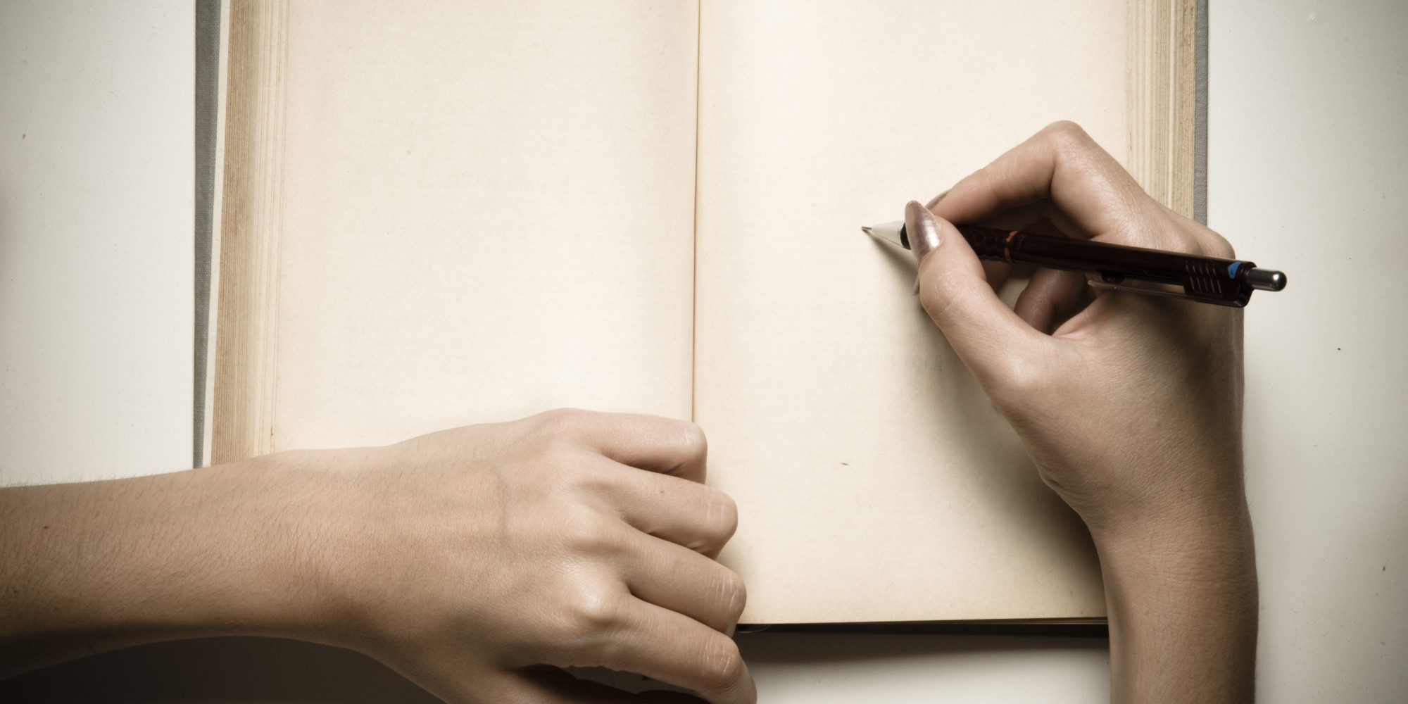 The How to Write a Book Book