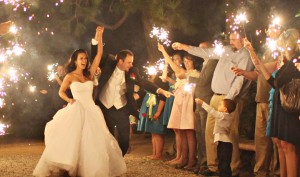 Wedding Ceremony Participants – Who Should Be in the Wedding Party?