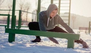 Workout Plan to Build Mass in the Winter Months!