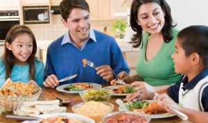 Nutrition For Your Family