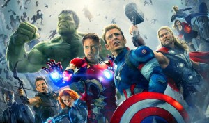 Latest Celebrity News: The Avengers Assemble