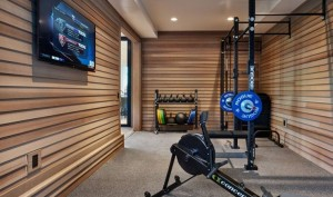 The Home Gym – Size Matters