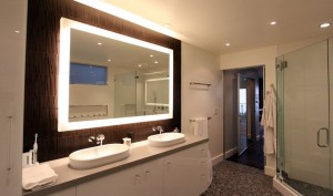 Bathroom Mirrors – Modern Times Requires Modern Furnishings