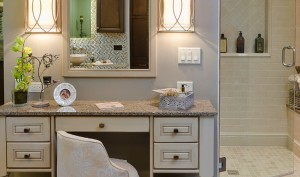Do not Forget The Bedroom Vanity Sink!
