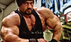 Let's Get Hardcore – Bodybuilding