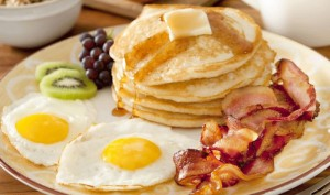 Breakfast: A Dying American Pastime?