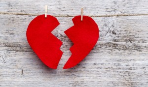 How to Mend a Broken Heart and Move on After an Affair
