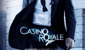 Casino Royale – The 21st James Bond Movie