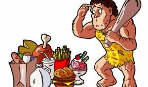 All About the Paleo Caveman Diet