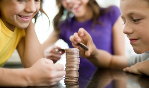 Teaching Kids Healthy Attitudes Toward Money