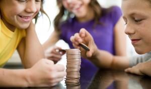 Teaching Kids Healthy Attitudes Toward Money