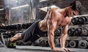 Bodybuilding Exercises Without a Barbell