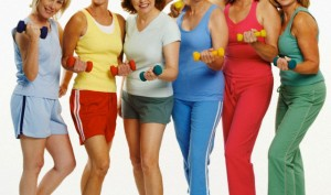 Exercise, Nutrition, & Menopause