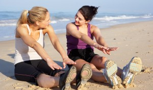10 Tips to Help You Keep The Motivation to Exercise