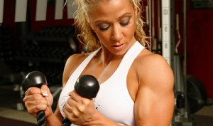 Female Bodybuilding – A Condensed History of the Sport