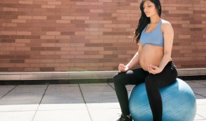 Pregnancy Fitness – Tips For a Safe Workout