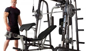 Multi Gym Equipment For the Home
