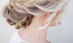Wedding Hairstyles For the Bridal Party
