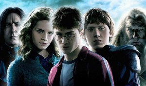 Harry Potter And The Deathly Hallows Movie Means The End Of An Era