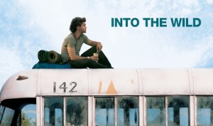 Into The Wild – Soundtrack & Movie