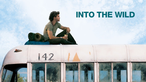 into the wild   soundtrack amp movie soposted