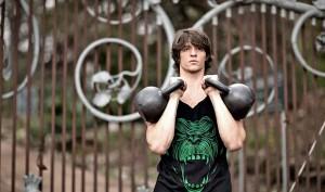 Kettlebells For Bodybuilding