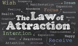 The Law of Attraction's Dirty Little Secret – It's All a Myth
