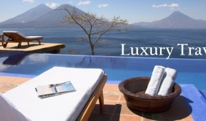 Luxury Travel and the Economy