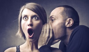 What Can You Do About Lies and Whispers, Gossip and Rumors?