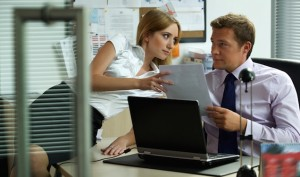 Office Extramarital Affair – How Safe Are You and Your Marriage From Office Affairs?