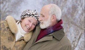 Top 5 Winter Health Tips for Seniors